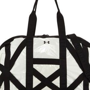 Under Armour This is it Gym Bag NWT